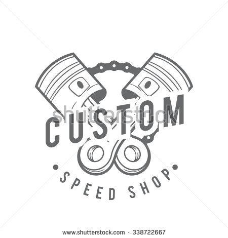Motorcycle customizing shop business plan bundle